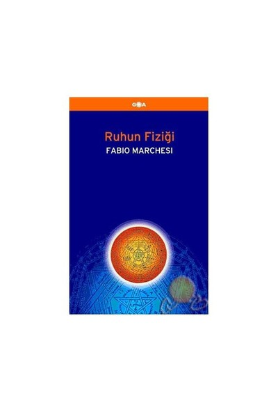 Ruhun Fiziği-Fabio Marchesi