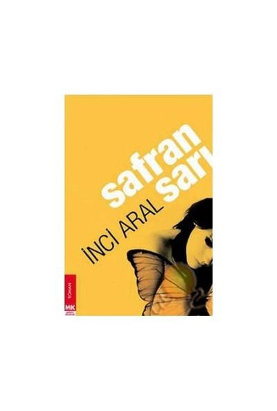 Safran Sarı - İnci Aral
