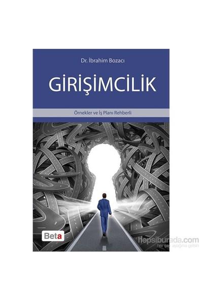 Girişimcilik-İbrahim Bozacı