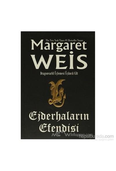 Ejderhaların Efendisi Dragonvarld Üçlemesi 3. Cilt-Margaret Weis
