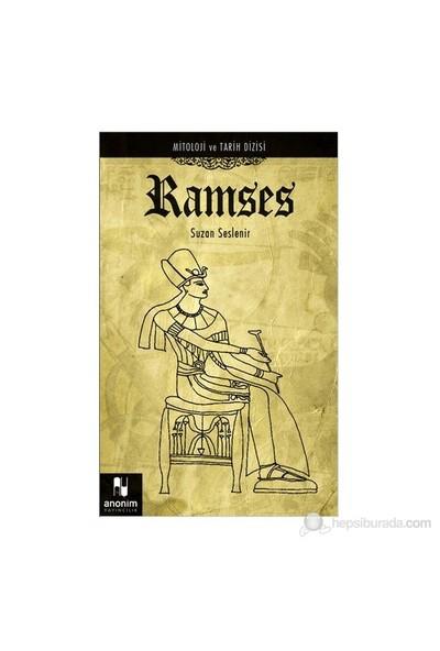 Ramses-Suzan Seslenir