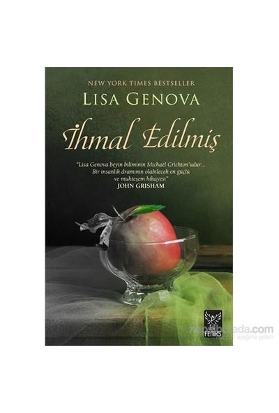 İhmal Edilmiş-Lisa Genova