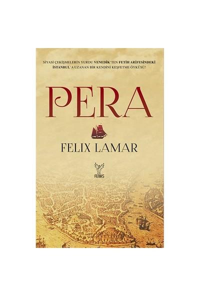 Pera-Felix Lamar