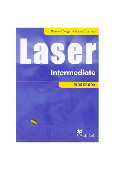 Macmillan Laser Intermediate Workbook