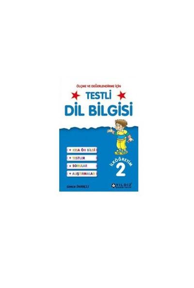 Yıldız Yayınları 2.Sınıf Testli Dilbilgisi