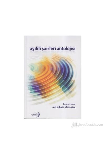 Aydili Şairleri Antolojisi-Suat Özdemir