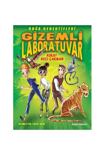 Doğa Dedektifleri 1: Gizemli Labaratuvar-Koray Avcı Çakman