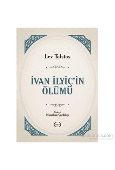 İvan İlyiçin Ölümü-Lev Nikolayeviç Tolstoy