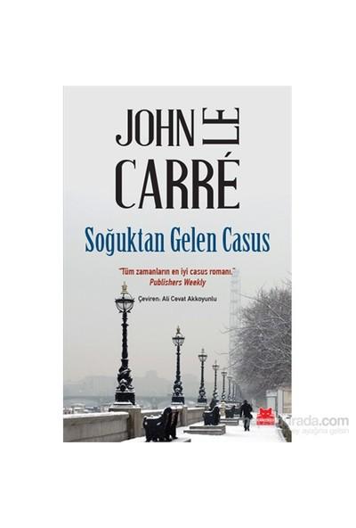 Soğuktan Gelen Casus - John le Carre
