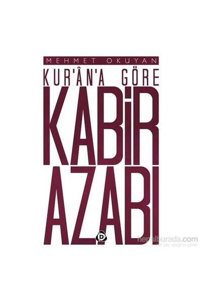 Kabir Azabı - Mehmet Okuyan