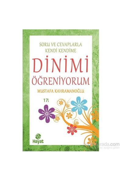 Dinimi Öğreniyorum-Mustafa Kahramanoğlu