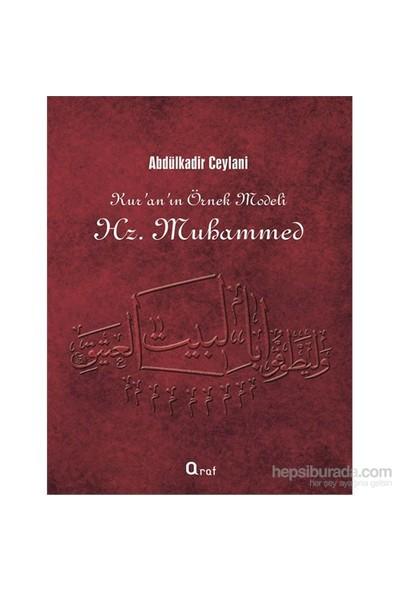 Kur'An'In Örnek Modeli Hz. Muhammed-Abdülkadir Ceylani