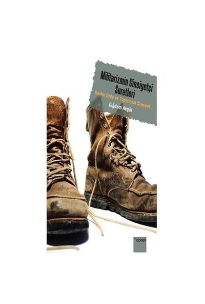 Militarizmin Cinsiyetçi Sureteri