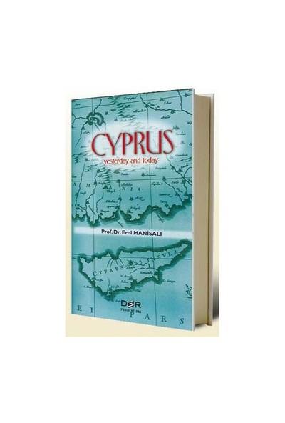 Cyprus-Erol Manisalı