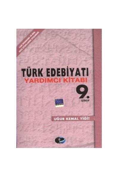 Kılavuz 9. Sınıf Türk Edebiyatı (Yardımcı Kitabı)