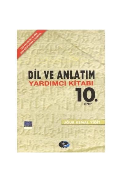 Kılavuz 10. Sınıf Dil ve Anlatım (Yardımcı Kitabı)