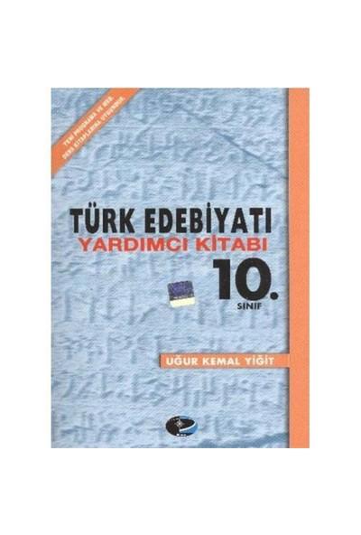 Kılavuz 10. Sınıf Türk Edebiyatı (Yardımcı Kitabı)