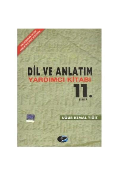 Kılavuz 11. Sınıf Dil ve Anlatım (Yardımcı Kitabı)