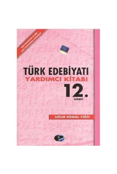 Kılavuz 12. Sınıf Türk Edebiyatı (Yardımcı Kitabı)