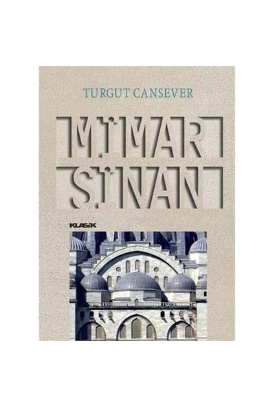 Mimar Sinan-Turgut Cansever