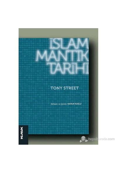 İslâm Mantık Tarihi-Tony Street