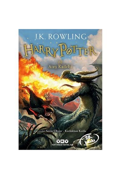 Harry Potter Ve Ateş Kadehi 4