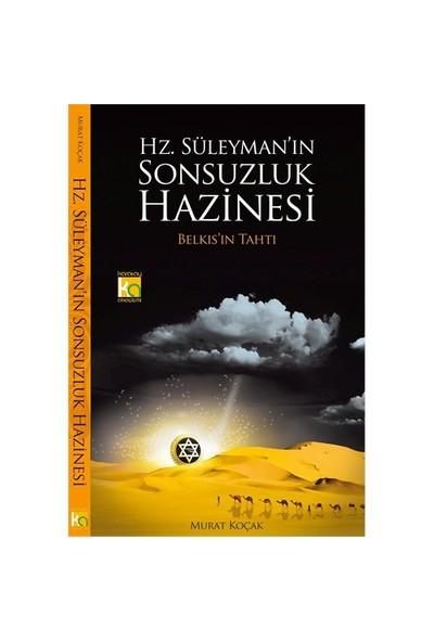 Hz. Süleyman'In Sonsuzlukhazinesi - Belkıs'In Tahtı-Murat Koçak