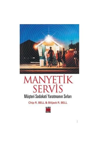Manyetik Servis-Bilijack R. Bell