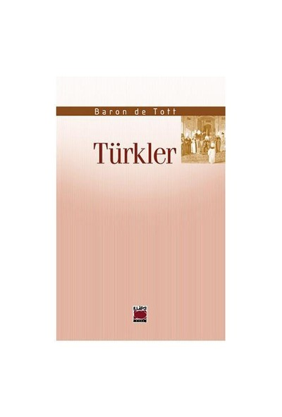Türkler-Baron De Tott