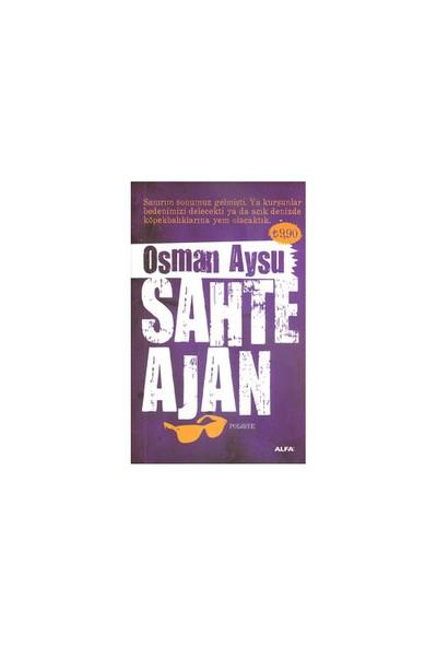 Sahte Ajan (Cep Boy)-Osman Aysu