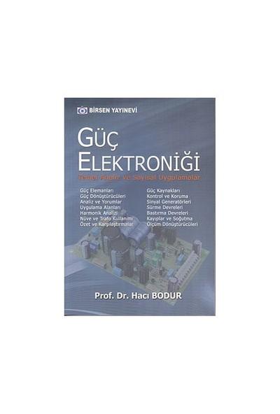Güç Elektroniği - Hacı Bodur
