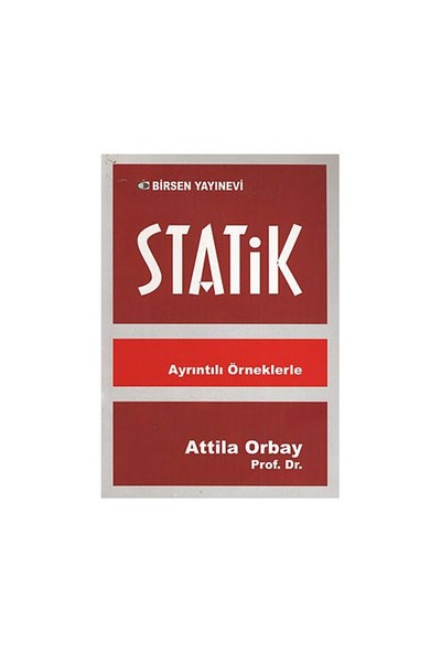 Statik - Attila Orbay