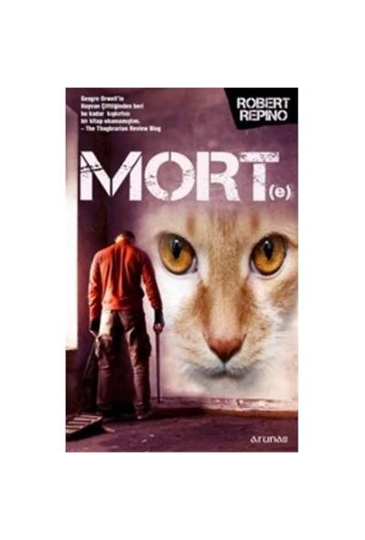 Morte-Robert Repino