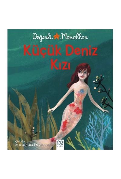 Değerli Masallar: Küçük Deniz Kızı-Valentina Deiana