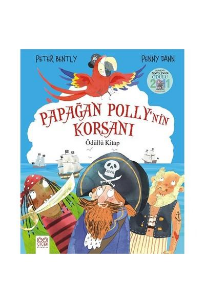 Papağan Polly'Nin Korsanı-Penny Dann