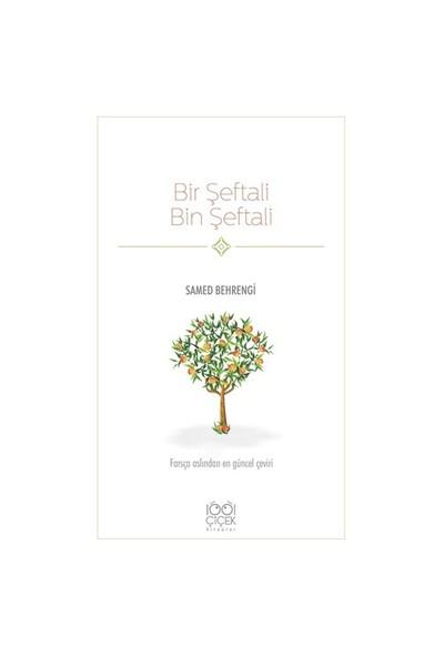 Bir Şeftali Bin Şeftali-Samed Behrengi