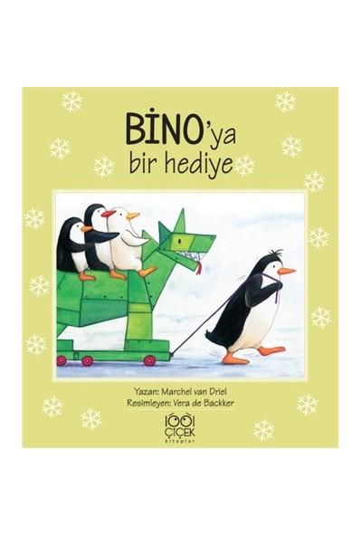 Bino'ya Bir Hediye - Marchel van Driel