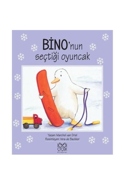 Bino'nun Seçtiği Oyuncak - Marchel van Driel