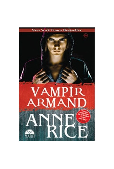 Vampir Armand-Anne Rice