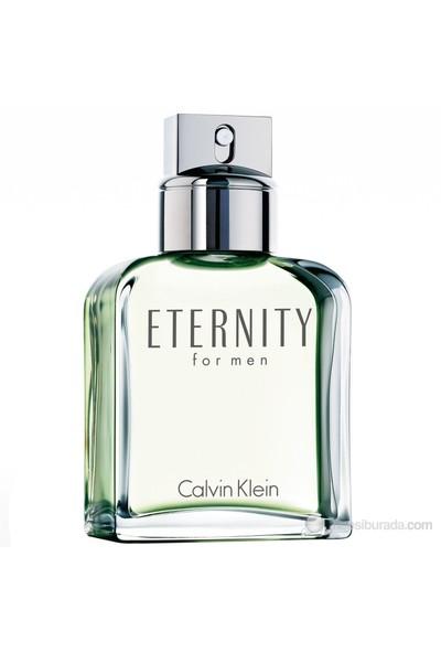 Calvin Klein Eternity Edt 100 Ml Erkek Parfümü