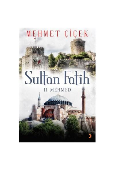 Sultan Fatih-Mehmet Çiçek