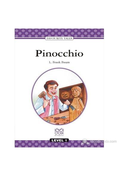 Level Books – Level 1 - Pinocchio-Carlo Collodi