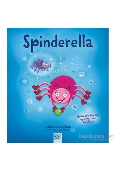 Spinderella - Julia Donaldson