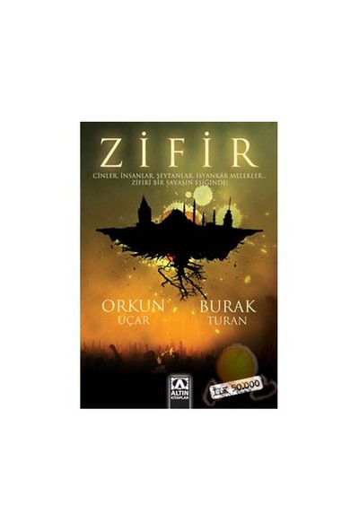 Zifir - Burak Turan