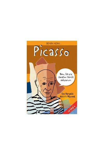 Benim Adım Picasso