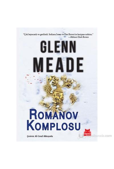 Romanov Komplosu - Glenn Meade