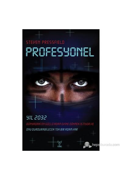Profesyonel - Steven Pressfield