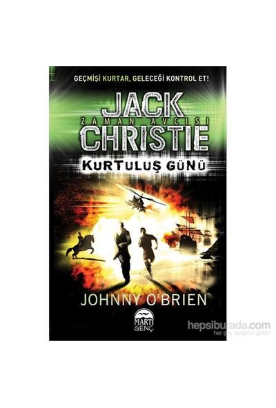 Jack Christie – Kurtuluş Günü-Johnny O'Brien