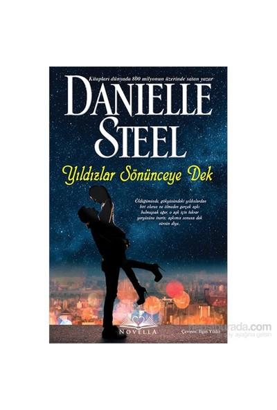 Yıldızlar Sönünceye Dek-Danielle Steel