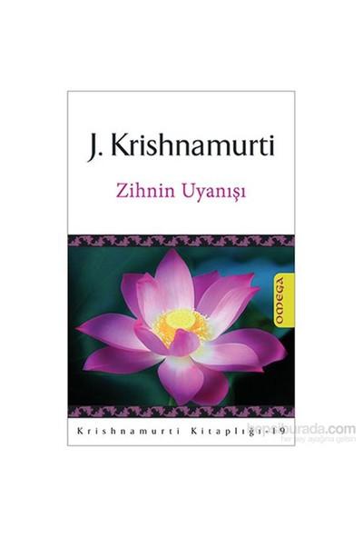 Zihnin Uyanışı-J. Krishnamurti